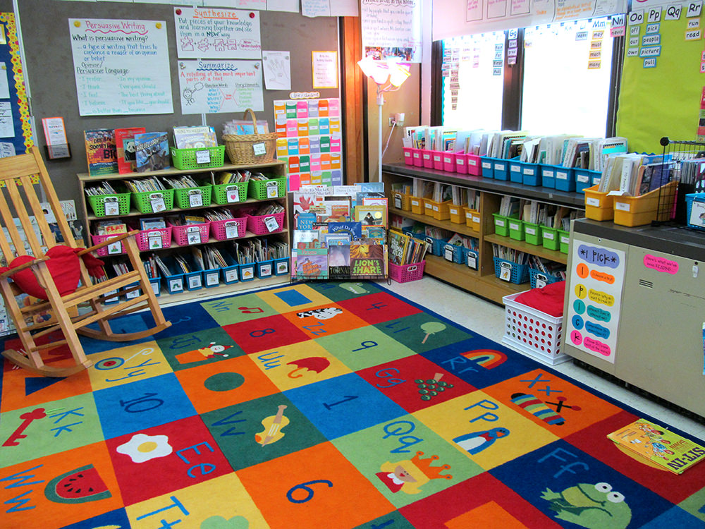 classroom environment The psychological environment beyond the physical arrangement of a classroom a psychological environment is also created, based on the interaction of key players in the classroom, namely students and teachers.